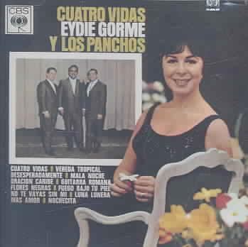 CUARTO VIDAS BY ELIZALDE,JOEL (CD)