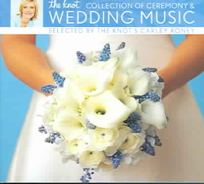KNOT COLLECTION OF CEREMONY & WEDDING (CD)