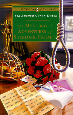 The Mysterious Adventures of Sherlock Holmes By Doyle, Arthur Conan, Sir